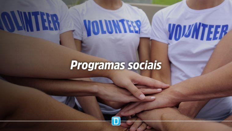 Gestores de diferentes regiões discutem ações para a assistência social