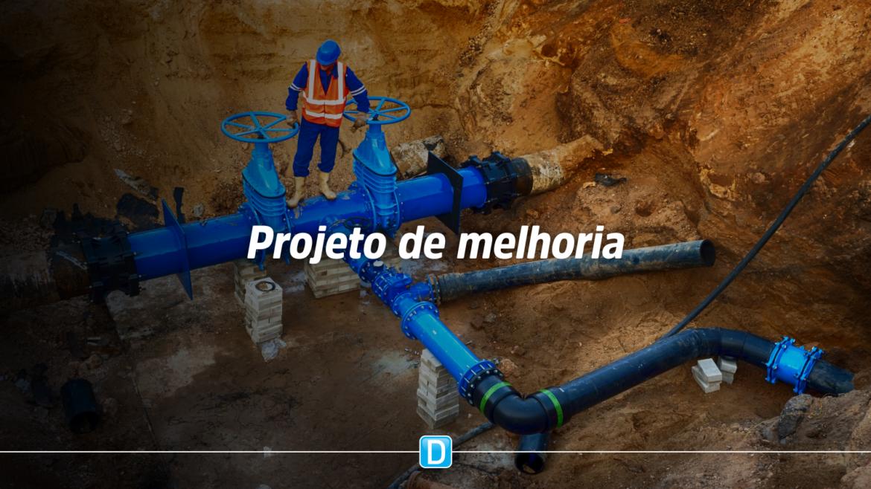MDR aprova primeiro projeto prioritário sob novas regras para financiar obras de saneamento