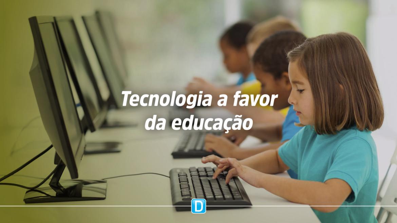 Programa vai levar internet a 6,5 mil escolas rurais até o fim do ano