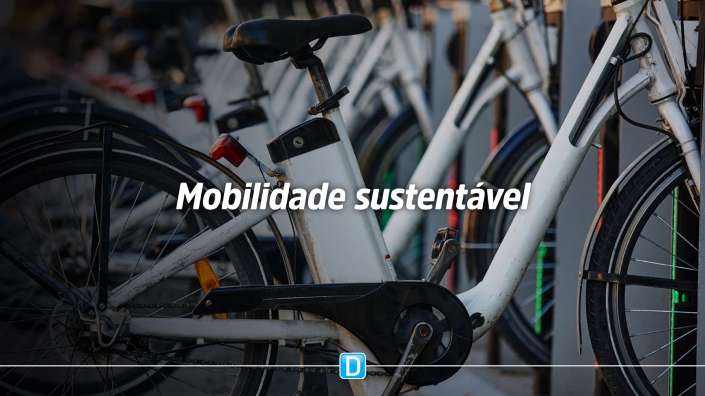 Semob firma acordo para desenvolver tecnologia de mobilidade sustentável