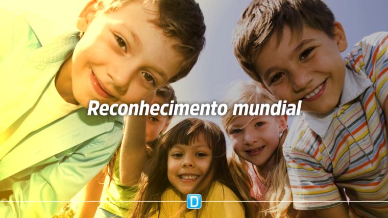 Criança Feliz ultrapassa 700 mil atendimentos em todo o Brasil