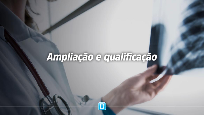 Saúde libera R$ 6,5 mi para ampliar assistência em Minas Gerais