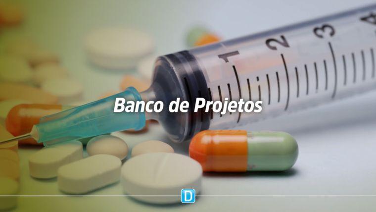 Secretaria Nacional de Políticas sobre Drogas desenvolve Banco de Projetos