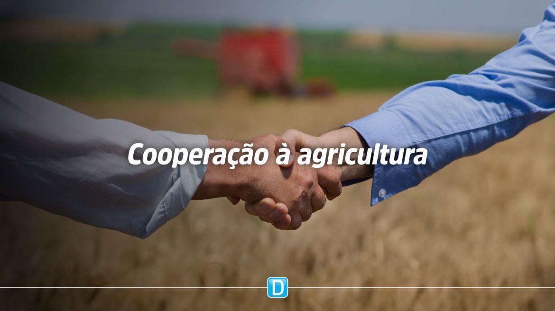 Parcerias internacionais são alternativa para consolidação de políticas de desenvolvimento rural