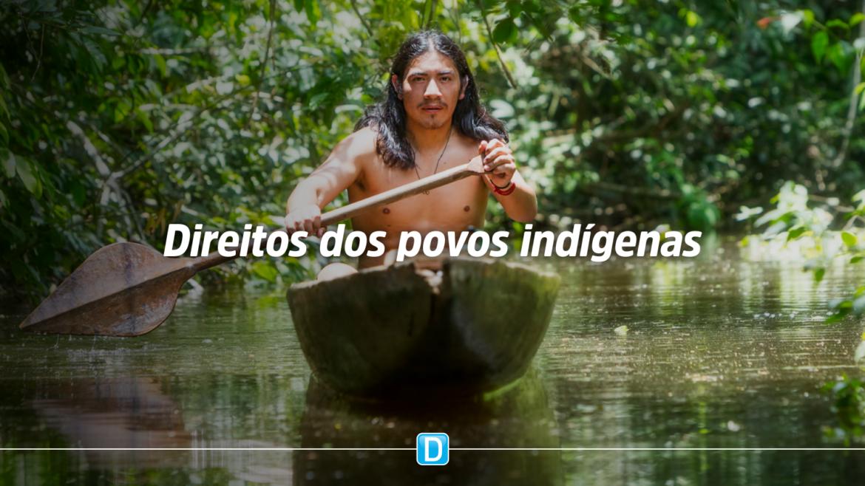 Audiência discute consequências de exploração mineral em terras indígenas