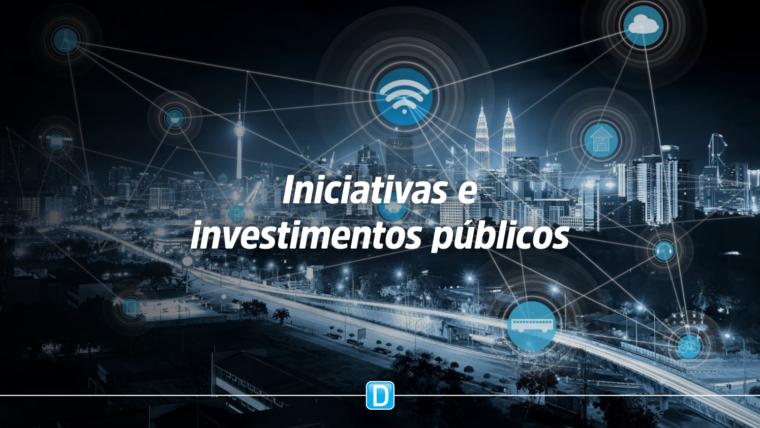 Oficina debaterá construção da Carta Brasileira para Cidades Inteligentes