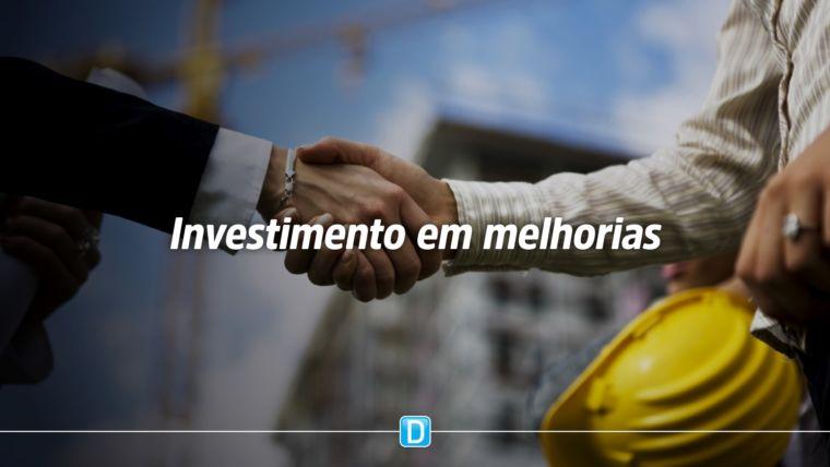 Nove empresas são incluídas no Programa de Parcerias de Investimentos