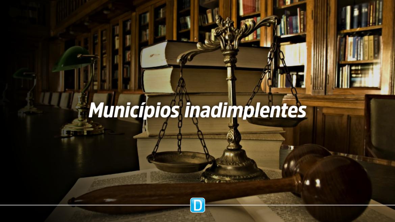 Projeto alivia sanções para pequenos municípios que descumprirem a LRF