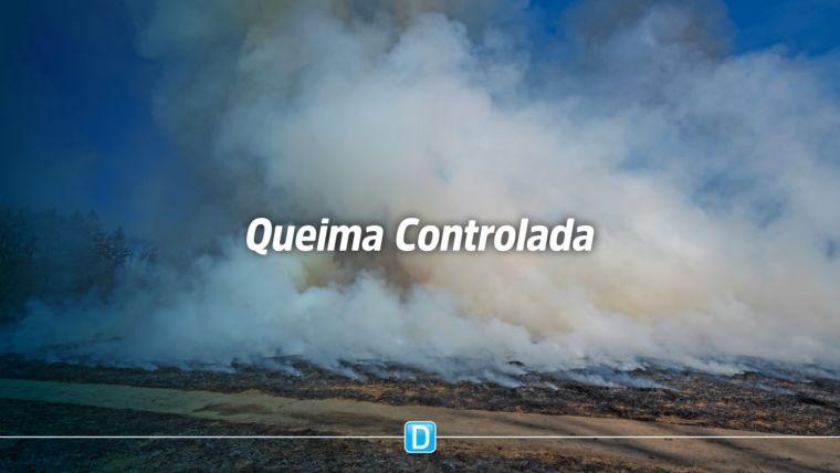 Uso do fogo está proibido por 60 dias na Amazônia Legal