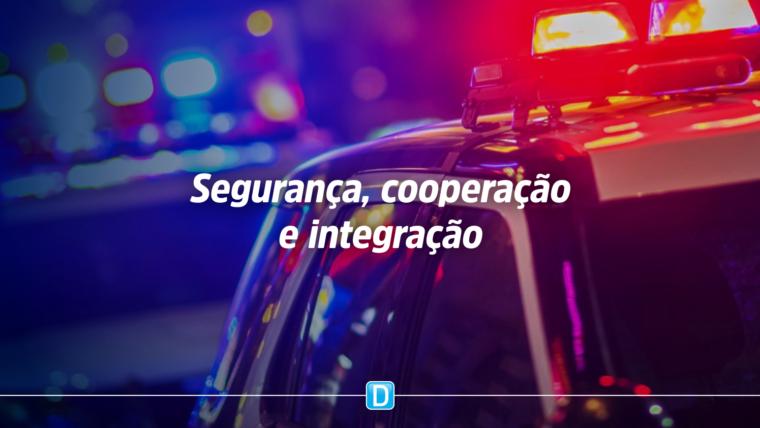 """""""Em Frente, Brasil"""" mostra resultados em uma semana de choque operacional nos cinco municípios participantes"""