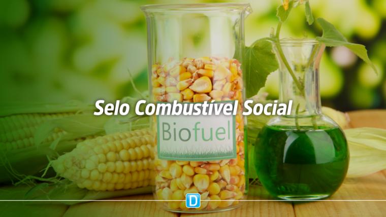 Portaria do Mapa possibilita a inclusão de 40 mil agricultores familiares na cadeia produtiva do biodiesel