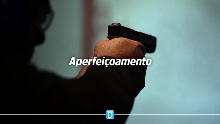 MJSP inicia capacitação de policiais brasileiros do Programa Academia Nacional de Polícia