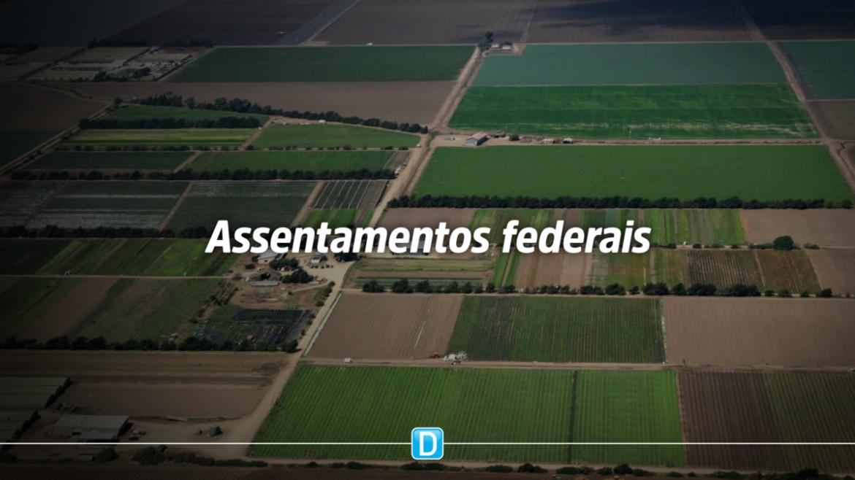 Agricultura aprova regularização de assentamentos federais anteriores a 2008