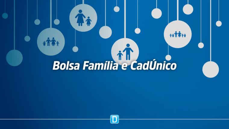 Ministério da Cidadania debate com estados avanços do Bolsa Família e do Cadastro Único