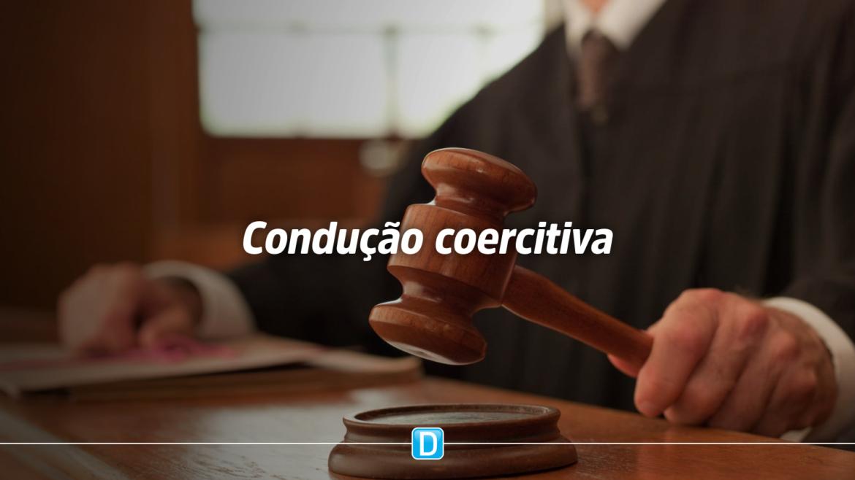 CCJ aprova condução coercitiva de intimados por presidente de CPI