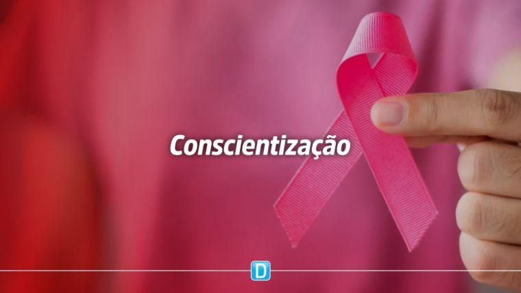 Câmara e Senado promovem campanha de prevenção de câncer de mama e colo
