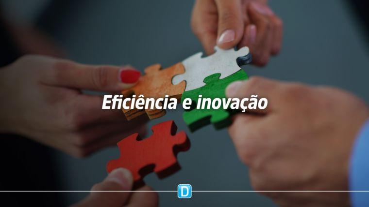 Plano Plurianual 2020-2023; eficiência e inovação da ação pública