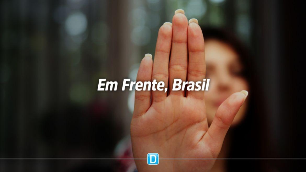 Em Frente, Brasil: municípios registram redução de 53% nos homicídios no primeiro mês de choque operacional