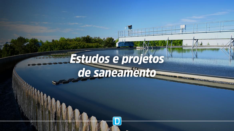 Cidades de nove estados brasileiros terão R$ 747 milhões para saneamento básico