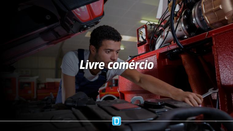Acordo comercial Brasil-Argentina para o setor automotivo