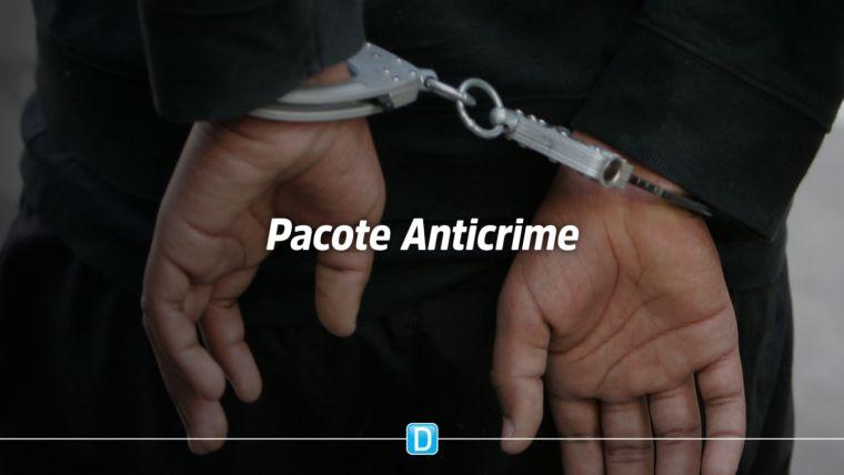 Governo Federal lança campanha publicitária do Pacote Anticrime
