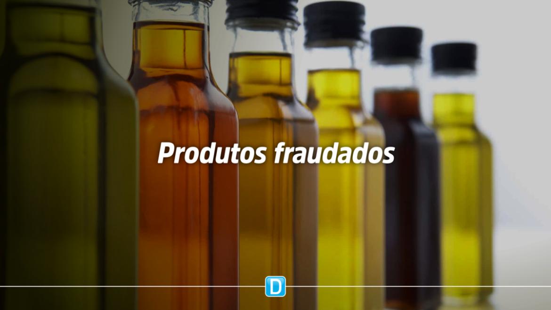 Mapa suspende venda de lotes de 33 marcas de azeite de oliva fraudado