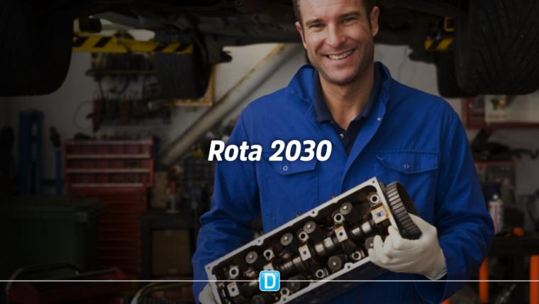 Rota 2030: Embrapii e Finep vão captar recursos para inovação automotiva