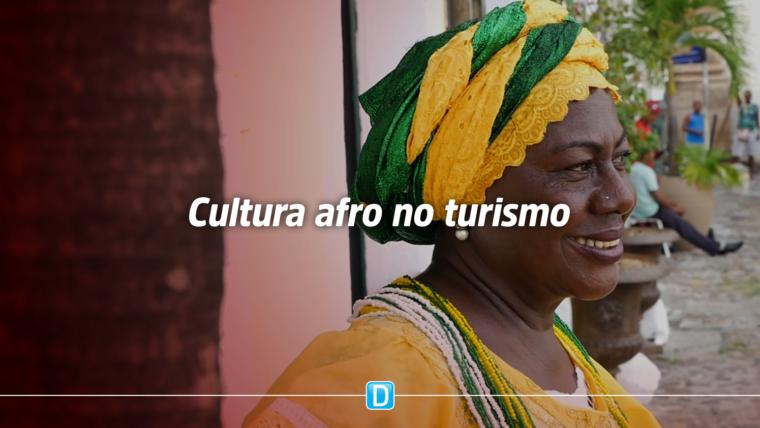 Turismo destaca destinos que contam história dos negros no país