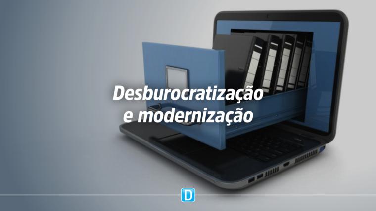 MTur organiza descarte sustentável de documentos do Cadastur