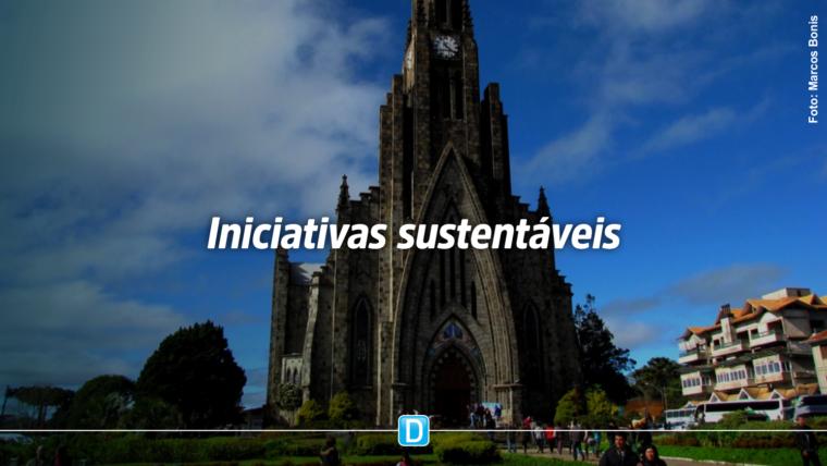 Prêmio Braztoa de Sustentabilidade reconhece iniciativas em Canela (RS)