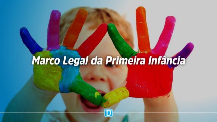 Ministério da Cidadania apoia ações pela Primeira Infância no Paraná