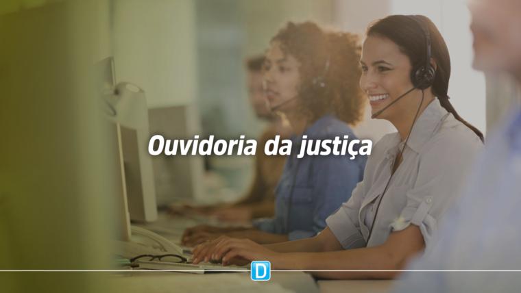 MJSP institui a OuvJus, a Rede de Ouvidoria do ministério