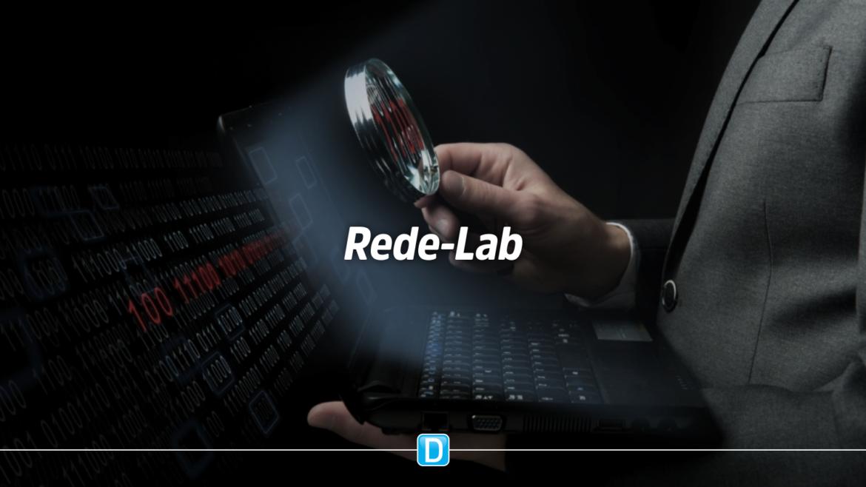 Rede-Lab implementa novas ferramentas de análise em parceria com a Polícia Civil de São Paulo