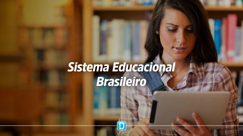 MEC lança Sistema Educacional Brasileiro, banco de dados nacional de estudantes