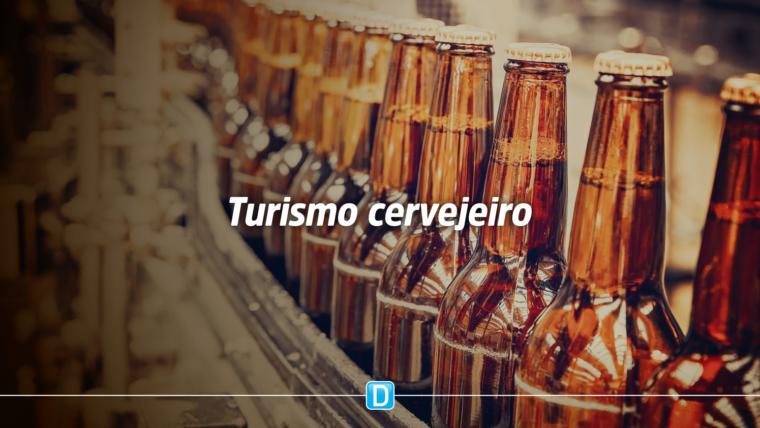 Porto Cervejeiro testa roteiro turístico que liga microcervejarias em Porto Alegre