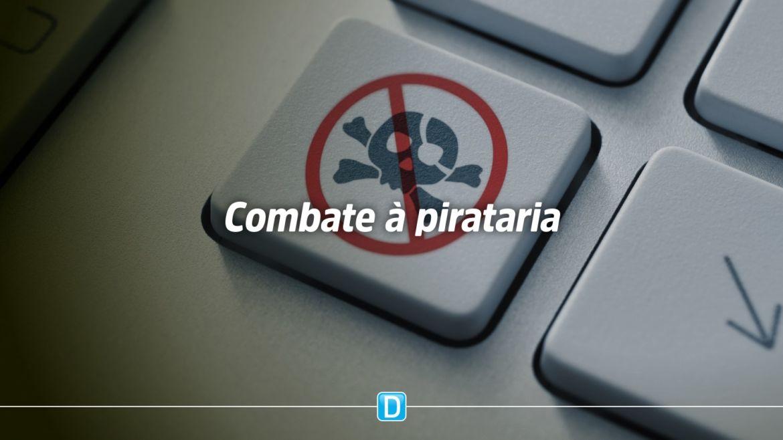 Pirataria: conheça atitudes que parecem legais, mas não são