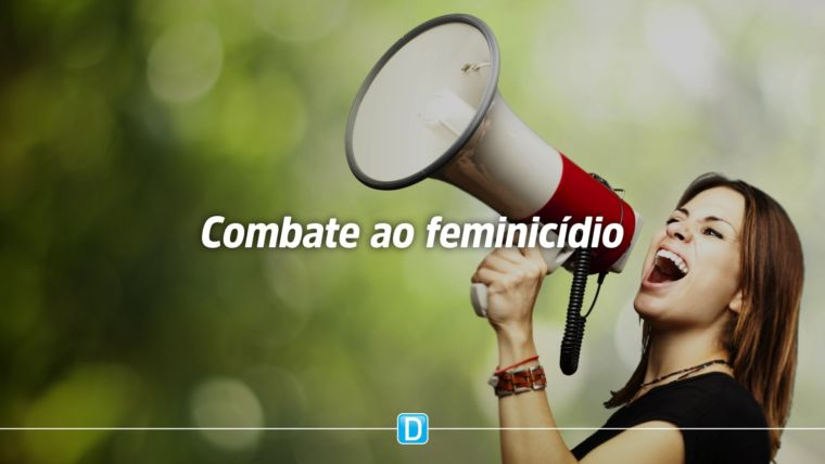 Ministério prepara plano emergencial de combate ao feminicídio