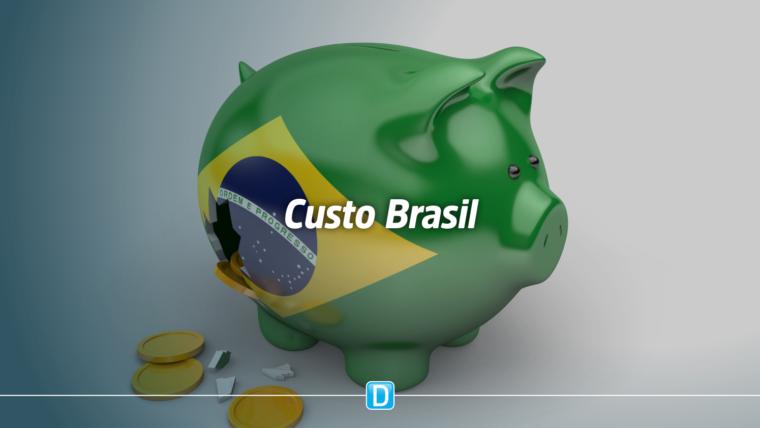 Governo lança programa para diminuir o custo Brasil