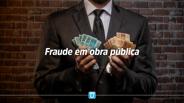 Comissão aprova reclusão de 4 a 12 anos para quem cometer fraude em obra pública