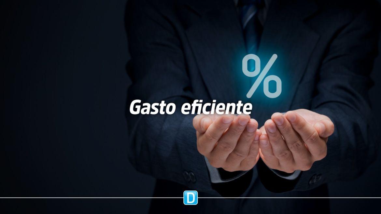 Tarifa de fiscalização de obras da União cai de 10,86% para 4,5%, gerando economia de R$ 186 milhões