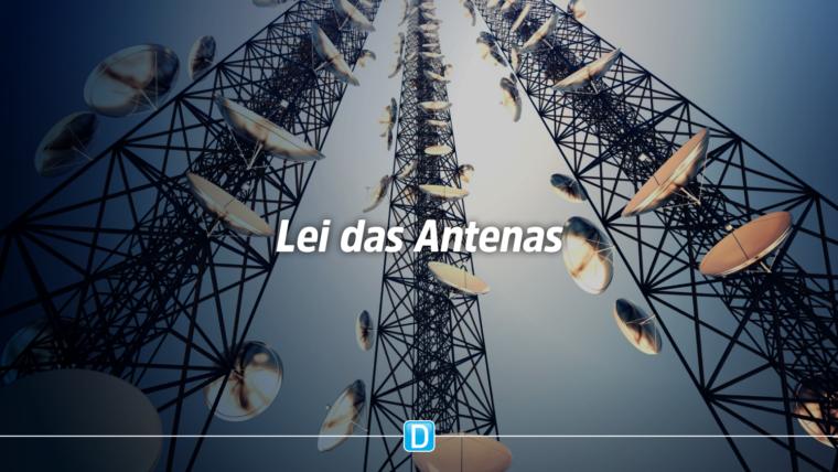 Encontro com prefeitos mostra a importância da atualização da Lei das Antenas