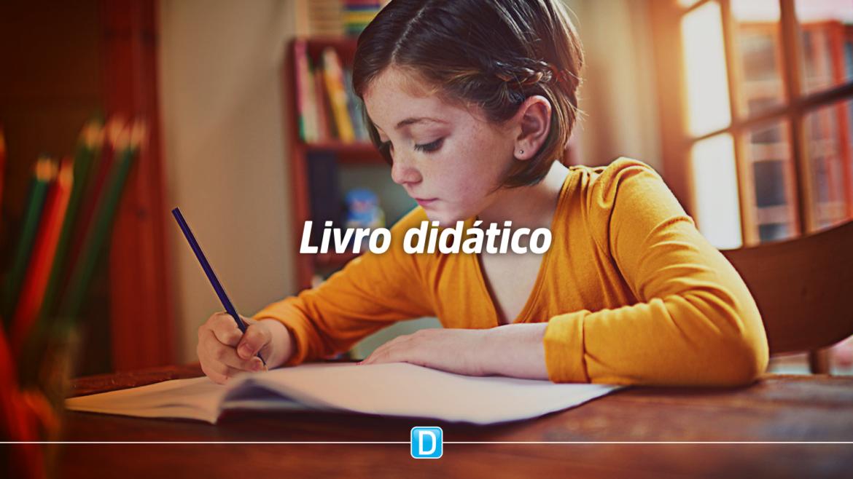 FNDE publica Edital do PNLD 2021 para aquisição de obras didáticas e literárias para o ensino médio