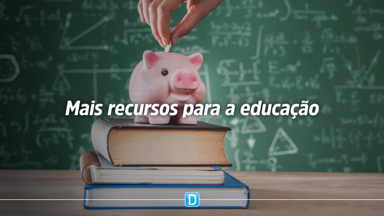 Pós-graduação e educação básica recebem investimento extra de R$ 200 milhões