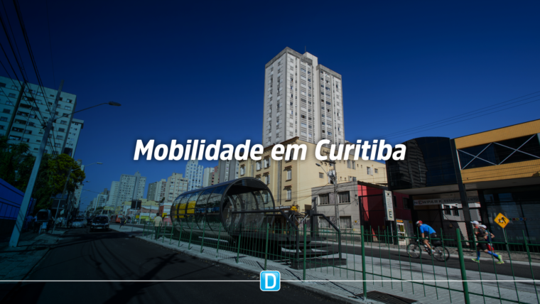 Governo Federal aprova duas propostas para reforçar mobilidade urbana em Curitiba (PR)