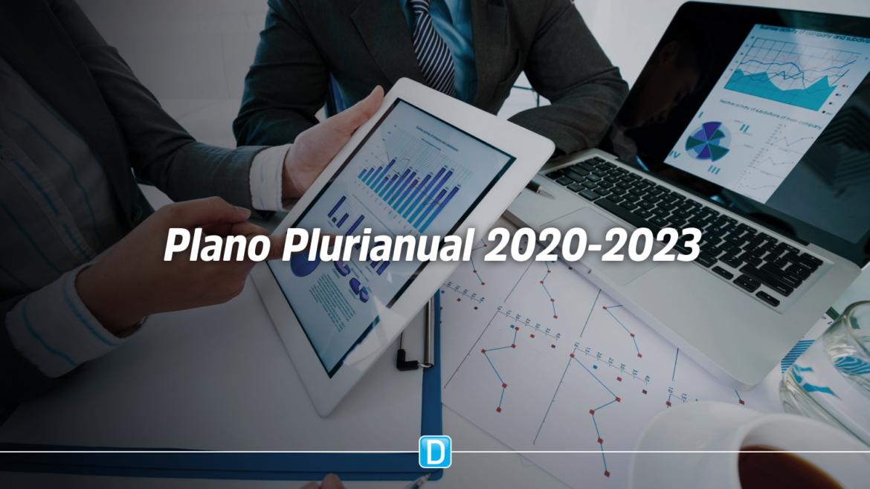 PPA 2020-2023 é aprovado pelo Congresso Nacional