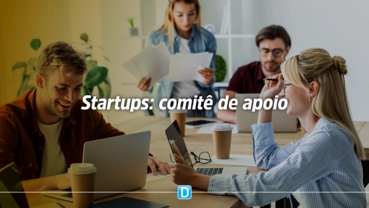 Governo Federal cria comitê de apoio a startups