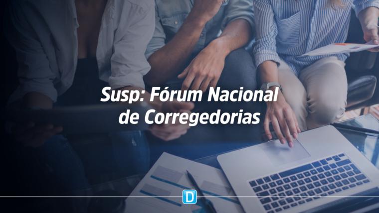 Decreto institui Fórum Nacional de Corregedorias do Sistema Único de Segurança Pública