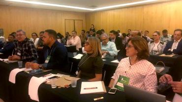 Congresso Influência Digital começou nesta quarta-feira (4)
