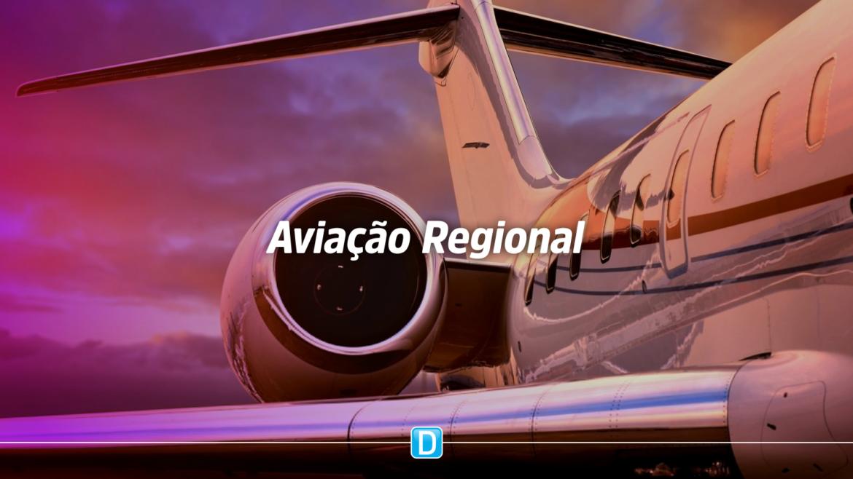 Ministro da Infraestrutura destaca compromisso do governo com a aviação regional