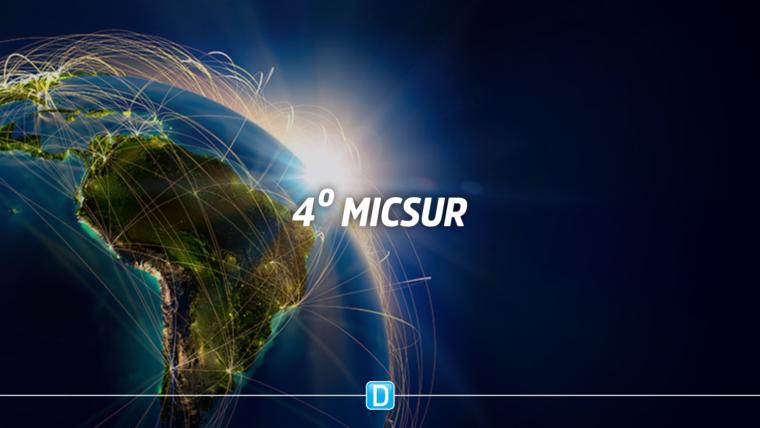 Inscrições para quarta edição do Micsul seguem até 26 de fevereiro
